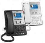Desk phones snom821