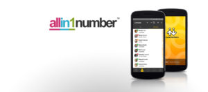 smartphone allin1number