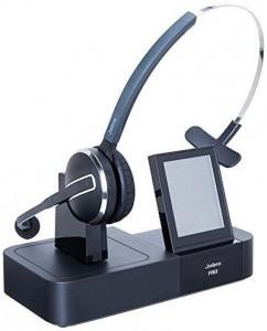 Jabra PRO headset