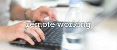 Remote-Working solutions