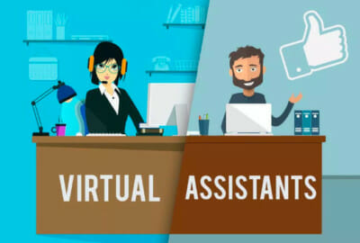 e-Receptionist | Virtual Assistant