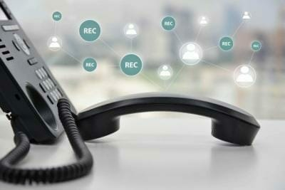 hosted-call-recording