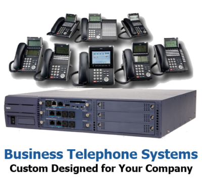 on premises phone systems